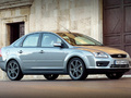 Ford - Focus II Sedan - 1.6 Duratec 16V (100 Hp) Automatic