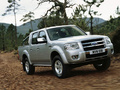 Ford Ranger II Double Cab - Kuva 3