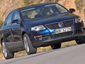 Volkswagen Passat (B6) - Photo 3