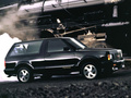 1992 GMC Typhoon - Bild 4
