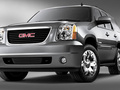 Technical specifications and fuel economy of GMC Yukon