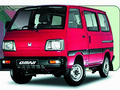 Technical specifications and fuel economy of Maruti Omni
