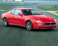 Technical specifications and fuel economy of Maserati 3200 GT
