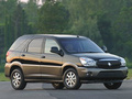 Buick RendezVous 3.4 i V6 FWD (187 Hp)