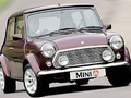 Technical specifications and fuel economy of Rover Mini MK