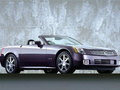 Technical specifications and fuel economy of Cadillac XLR