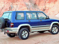 Holden Jackaroo (UBS) - Technical Specs, Fuel consumption, Dimensions