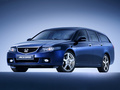 Honda Accord VII Wagon - Technical Specs, Fuel consumption, Dimensions