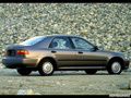 1992 Honda Civic V - Bild 2