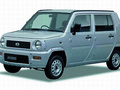 Technical specifications and fuel economy of Daihatsu Naked
