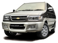 Technical specifications and fuel economy of Chevrolet Tavera