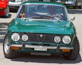 Technical specifications and fuel economy of Alfa Romeo 1750-2000
