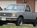 1994 Chevrolet S-10 Pickup - Photo 2