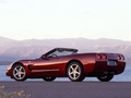 1999 Chevrolet Corvette Convertible (YY) - Photo 3