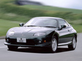 Technical specifications and fuel economy of Mitsubishi FTO