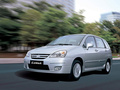 Technical specifications and fuel economy of Suzuki Liana