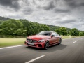 Mercedes-Benz C-class Coupe (C205, facelift 2018) C 300d (245 Hp) 4MATIC G-TRONIC