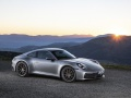 Porsche 911 (992) Carrera 3.0 (385 Hp) PDK - Technical Specs, Fuel consumption, Dimensions
