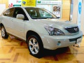 Toyota - Harrier II (XU30) - 2.4 16V (160 Hp) Automatic