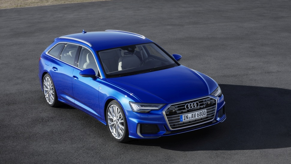 Audi A6 Technical Specifications Fuel Economy Consumption