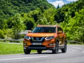 Technical specifications and fuel economy of Nissan X-Trail