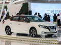 Nissan Sylphy - Technical Specs, Fuel consumption, Dimensions