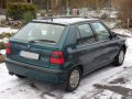 Skoda Felicia II - Technical Specs, Fuel consumption, Dimensions