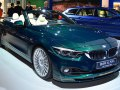 2017 Alpina B4 Cabrio (facelift 2017) - Photo 4