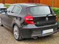 BMW 1 Series Hatchback 3dr (E81) - Foto 6