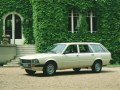 1982 Peugeot 505 Break (551D) - Technical Specs, Fuel consumption, Dimensions