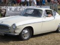 1963 Volvo 1800S - Technical Specs, Fuel consumption, Dimensions
