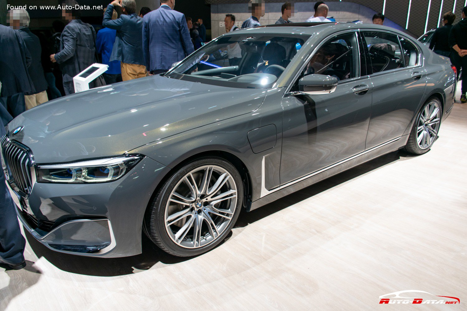 2020 Bmw 7 Series G11 Lci Facelift 2019 740d 340 Hp Xdrive Mhev Steptronic Technical Specs Data Fuel Consumption Dimensions