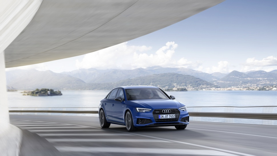 Audi A4 Technical Specifications Fuel Economy Consumption