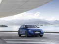 Technical specifications and fuel economy of Audi A4