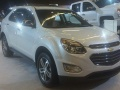 Chevrolet - Equinox II (facelift 2016) - 2.4 (184 Hp) AWD Automatic
