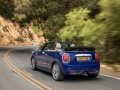 Mini Convertible (F57 facelift 2018) Cooper SD 2.0 (170 Hp) Steptronic - Fiche technique, Consommation de carburant, Dimensions
