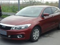 2014 Qoros 3 Hatch - Photo 5
