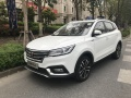 Roewe RX3 1.3 T (163 Hp) Automatic