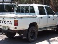 Toyota Hilux Pick Up 2.7 i (145 Hp)