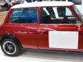 2017 David Brown Mini Remastered Monte Carlo - Bild 2