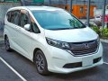 Honda Freed - Technical Specs, Fuel consumption, Dimensions