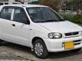 1998 Suzuki Alto V - Technical Specs, Fuel consumption, Dimensions