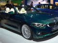 2017 Alpina B4 Cabrio (facelift 2017) - Photo 5