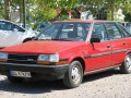 Toyota Carina II Hatch (T15) - Technical Specs, Fuel consumption, Dimensions
