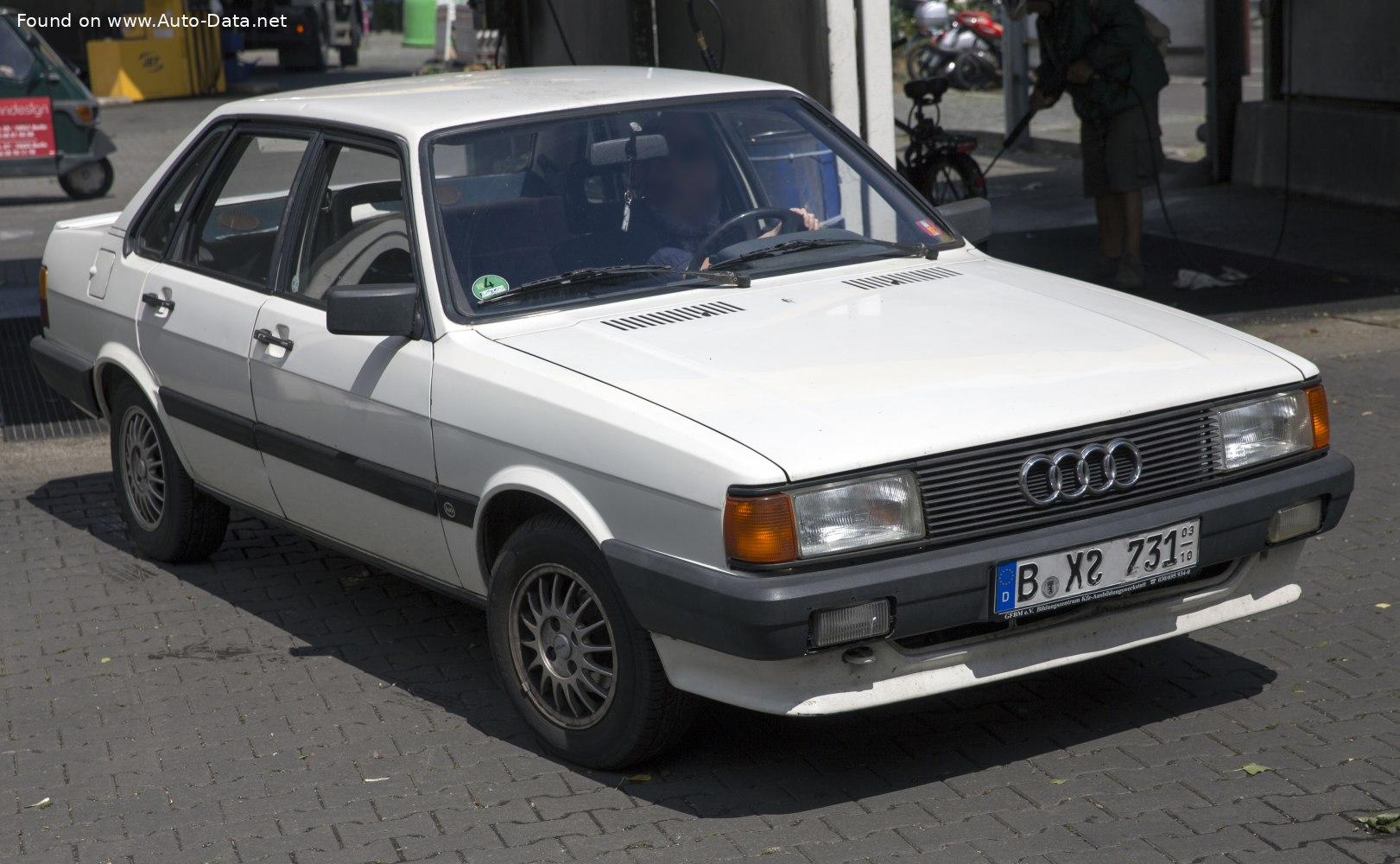 Kekurangan Audi 70 Review
