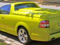 Holden UTE III - Technical Specs, Fuel consumption, Dimensions