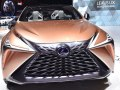 2018 Lexus LF-1 Limitless (Concept) - Photo 3