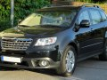2008 Subaru Tribeca (facelift 2007) - Fiche technique, Consommation de carburant, Dimensions