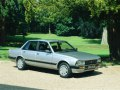 1979 Peugeot 505 (551A) - Technical Specs, Fuel consumption, Dimensions