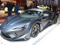2015 W Motors Fenyr SuperSport - Photo 2